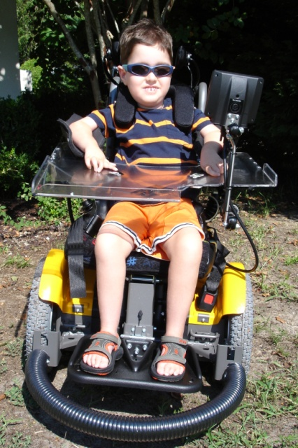 New power chair 1 web