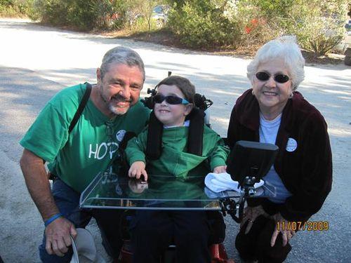 Max Papa & Granny